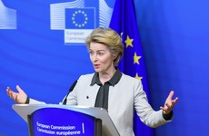 Von der Leyen's Green Deal promises a carbon-neutral EU by 2050