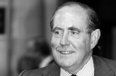 The 'unfortunate' 1989 interview with Northern Ireland secretary Peter Brooke