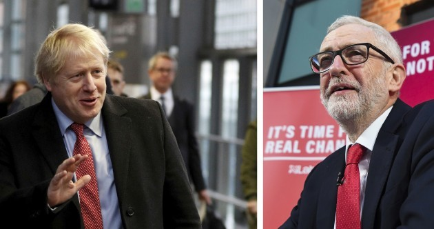 Here's your guide to how TheJournal.ie will have you covered for the UK General Election