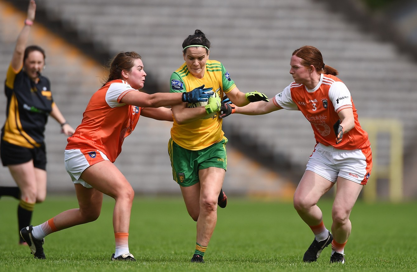 Four-in-a-row chasing Donegal learn fate as 2020 Ulster ...