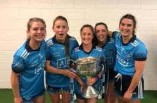 'They were just such special kids' - the school that produced five of Dublin's six All-Ireland final defenders