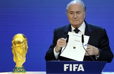 Blatter insists he has a 'clear conscience' and that he's willing to testify about Qatar World Cup vote