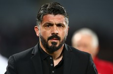 Napoli name Gattuso as new manager a day after sacking Ancelotti