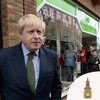 What happens if Boris Johnson loses his seat?