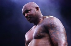 Whyte to be reinstated by WBC as mandatory challenger to Wilder-Fury II winner