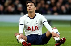WATCH: 'Dele Alli, for the best part of two years, has stood still' - Graeme Souness