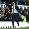 Everton stick with Duncan Ferguson for Man United trip