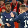 Sessegnon has a lot to improve but potential is there, says Mourinho