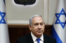 Israel's parliament paves way for third election in 12 months