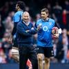 England's World Cup attack guru Wisemantel joins Rennie's Wallabies