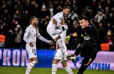 Neymar's penalty gesture for Cavani a 'symbol' of PSG's team spirit