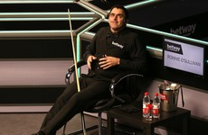 Ronnie O'Sullivan refuses to shake hands over germ fears