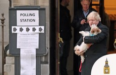 UK election: What are the possible outcomes for parliament?