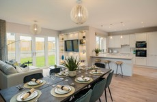 Stylish family homes in north Dublin from €440k