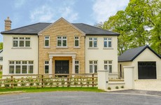 Last remaining five-bed detached home in this tranquil Co Meath development