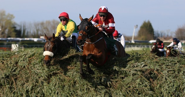 Donn McClean: Many worthy contenders, but there could only be one Horse of the Year