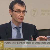 Clerk defends Oireachtas printer purchase and says it makes 'financial sense'