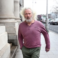 Mick Wallace agrees to give bank keys to Clontarf home after Christmas