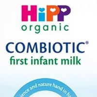 Organic bottled infant milk recalled due to presence of fish