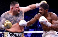 Andy Ruiz Jr branded an 'elephant' and a 'disgrace'