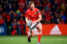 Ben Healy and Scott Penny lead Munster and Leinster for A fixture