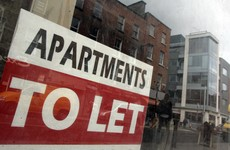 Dáil passes Sinn Féin bill proposing immediate rent freeze