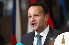 Varadkar hopes UK election produces 'decisive' outcome