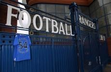 Smith withdraws Rangers takeover bid
