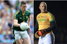 Former Meath stars to be involved in county's U20 management side next year
