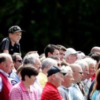 Is the Irish Open to tee off next summer?