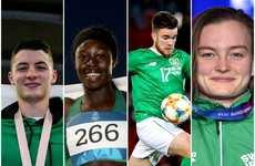 Shortlist for 2019 RTÉ Young Sportsperson of the Year unveiled - who should win?