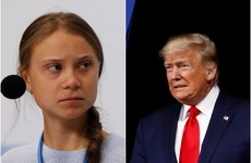 'Chill Greta': Trump mocks Thunberg after she was named Time's Person of the Year