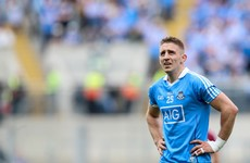 O'Gara and the Blue Panther, a Paralympian's struggle with euthanasia and more of the week's best sportswriting
