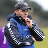 Dublin appoint Dessie Farrell as new senior football manager