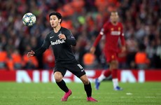 'Minamino strikes me as an ideal signing for Liverpool' - what to expect from Salzburg winger at Anfield