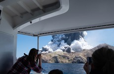 Explainer: What happened with the White island volcanic eruption?
