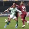 16-year-old Karamoko Dembele makes Celtic history but team's unbeaten run ends in Romania