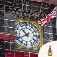 UK exit poll: Conservatives set for huge majority and mandate for Brexit