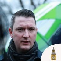 Sinn Féin's John Finucane shocks DUP with victory over Nigel Dodds in North Belfast