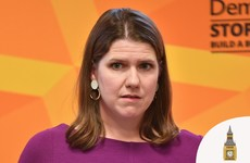 Unseated: the high-profile losers in the UK election (including Jo Swinson and Nigel Dodds)