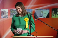 Jo Swinson is out as Liberal Democrat leader after losing seat in general election