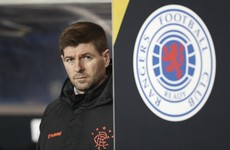 Gerrard rewarded with contract extenson for bringing 'significant improvement' to Rangers