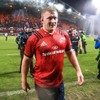 Munster make front-row adjustment for showdown with Saracens