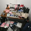 Suspected counterfeit Nike, Adidas and Ted Baker goods worth €18,000 seized in Tipperary