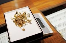 Government drafting legislation to regulate cash for gold shops