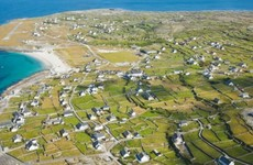 How much did the State spend on an airport in Connemara? It's the week in numbers