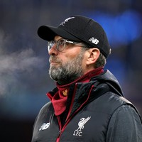 The Liverpool starting XI from Klopp's first game in charge highlights the fantastic job he's done since