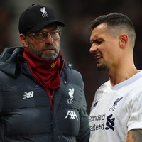 'We have problems' - Klopp faced with Liverpool defensive dilemma