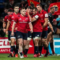Munster take on daunting task of beating reinforced Saracens away from home