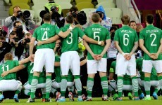 Out of 10? Here's the Irish squad's tournament ratings